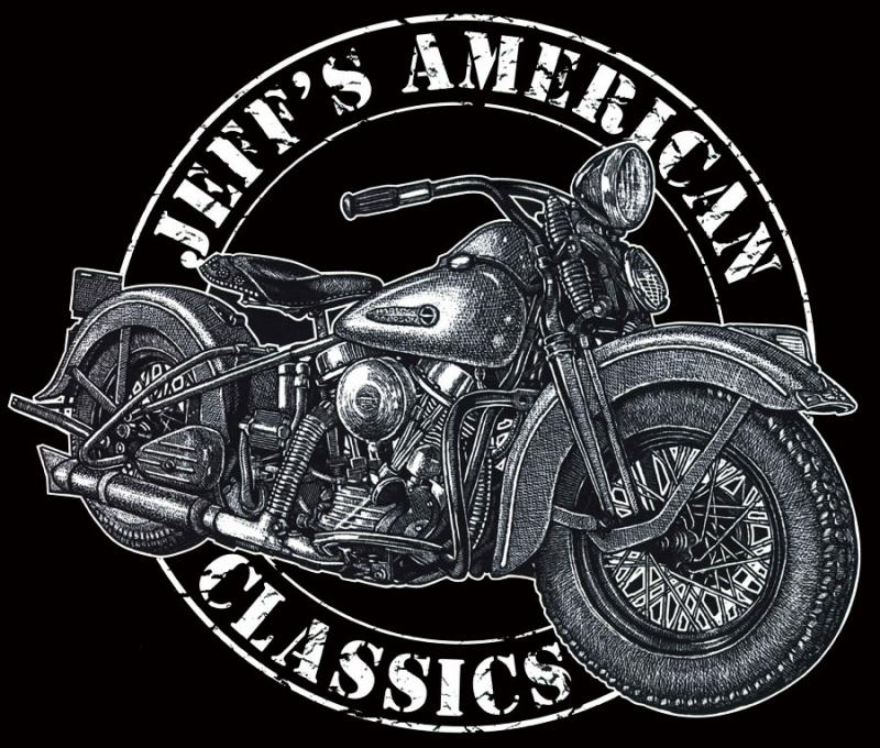 Harley Davidson Parts │ Vintage Harley Davidson parts